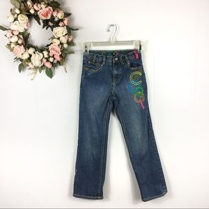 Girls Authentic Coogie Jeans